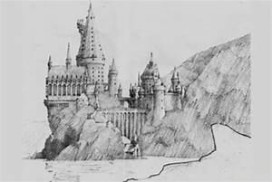Hogwarts Castle | Hogwarts | Pinterest | Hogwarts and ...
