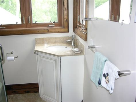 Stylish And Spaceefficient Bathroom Vanity Cabinet Ideas