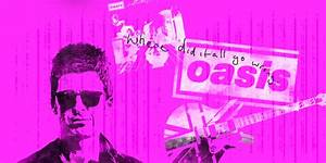 Noel Gallagher's got a new product out | Iain Cameron Design