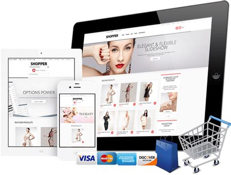ecommerce web design ecommerce web design 360 web pro