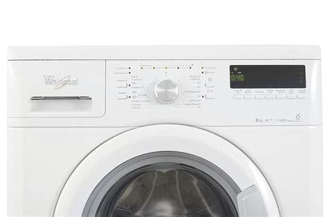 machine 224 laver whirlpool mode d emploi
