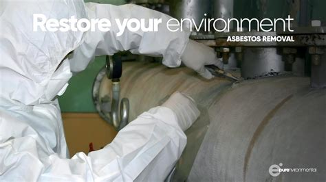 asbestos removal  southern ontario purenvironmental