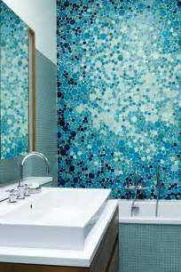 blue tiles bathroom ideas blue mosaic tiles bathroom design ideas pictures designs houseandgarden co uk
