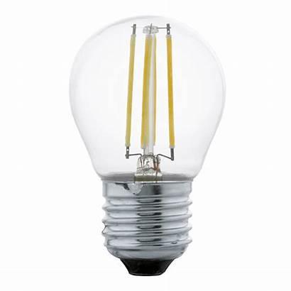 E27 Ampoule Led Eglo 2700k 350lm 4w
