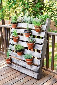 10, diy, wood, pallet, projects, you, should, try, this, summer
