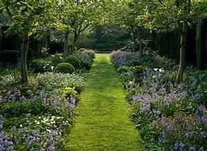 Englischer Garten Pflanzen : gartenstile von stadtgarten bis englischer garten ~ Articles-book.com Haus und Dekorationen