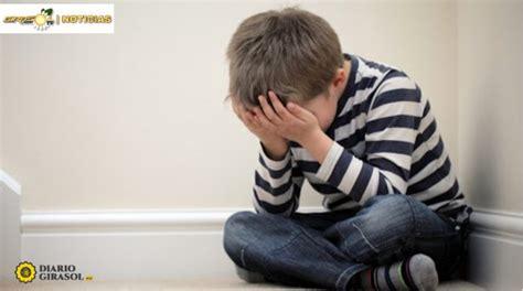 Traumas psicológicos podrían desencadenarse en menores de ...
