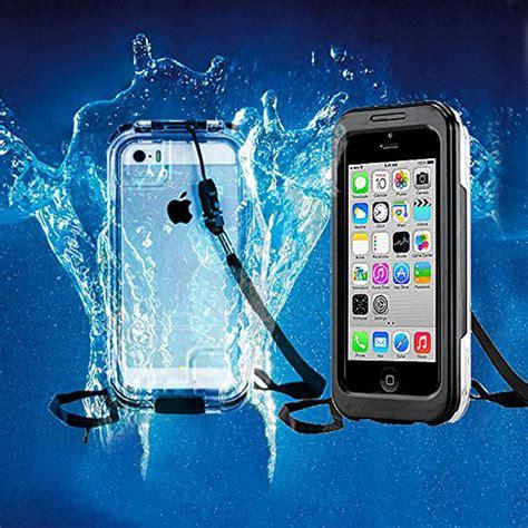 Saapni.com. IPhone 7 Full Body Sealed Waterproof Snowproof