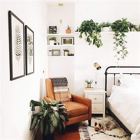 Bedroom Inspiration Plants by Plants Interior Design Bedroom Cococozy Instagram Cococozy