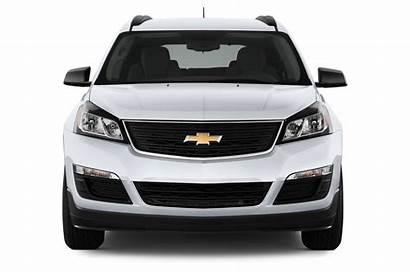 Traverse Chevrolet Ls Motortrend Motor Suv Models