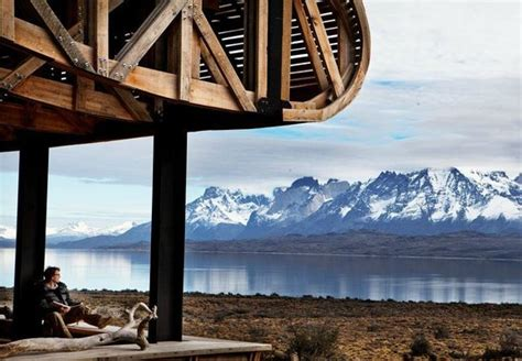 Hotel Tierra Patagonia Im Nationalpark Torres Paine by Tierra Patagonia Hotel Spa Updated 2017 Prices