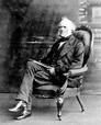 Charles Lyell | Darwin Correspondence Project