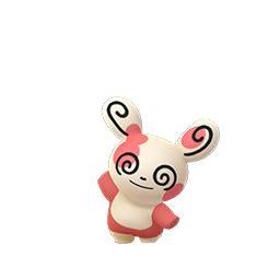spinda pokemon   movesets counters evolutions