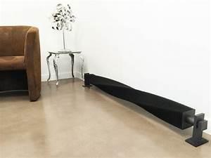 Radiateur Electrique Vertical 2000w Design : radiateur design electrique les puissances varela ~ Premium-room.com Idées de Décoration