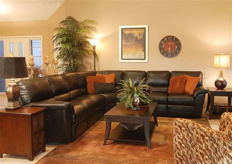 comfortable lazy boy sectionals  living room furniture