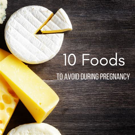 Foods To Avoid During Pregnancy Foodfashco