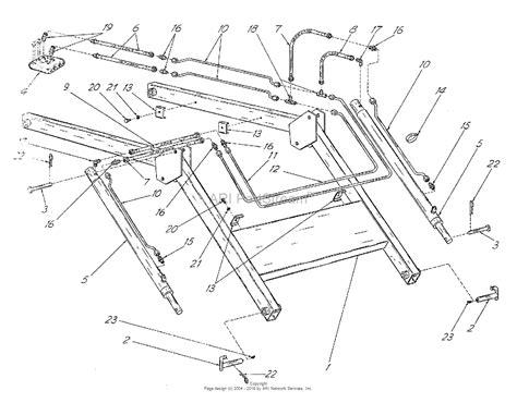 Ford Bush Hog Parts Diagrams Auto Wiring Diagram