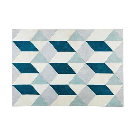 tapis maison du monde andy tapis contemporain maisons du monde decofinder