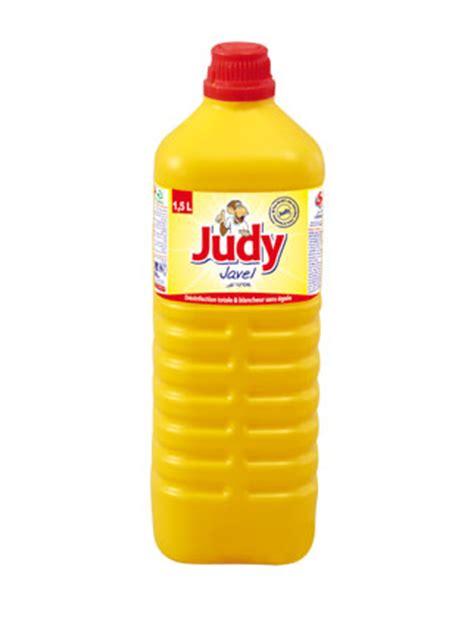 javel judy eau de javel d 233 sinfectant pour la maison