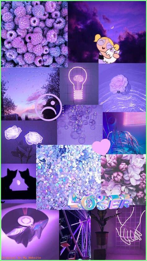 wallpaper tumblr ungu