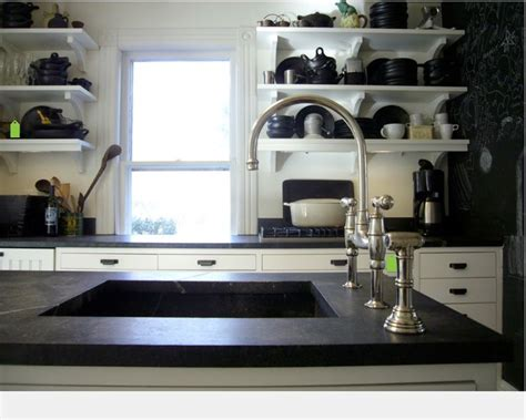 kitchen cabinets and countertops 30 best soapstone kitchen images on soapstone 5895