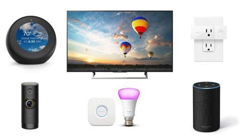 amazon alexa compatible smart devices