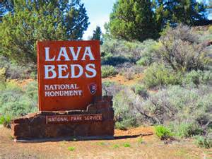 Lava Beds National Monument Cing by Lava Beds National Monument Lava Caves