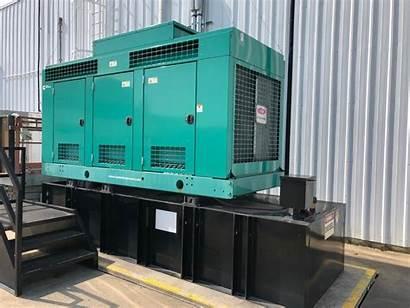 Generator Commercial Market Generators Diesel Power Cummins