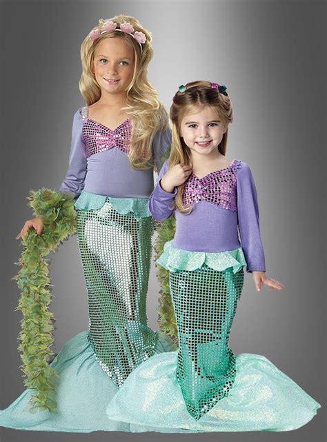 meerjungfrau kostüm selber machen meerjungfrau kost 252 m f 252 r kinder bei 187 kost 252 mpalast alast