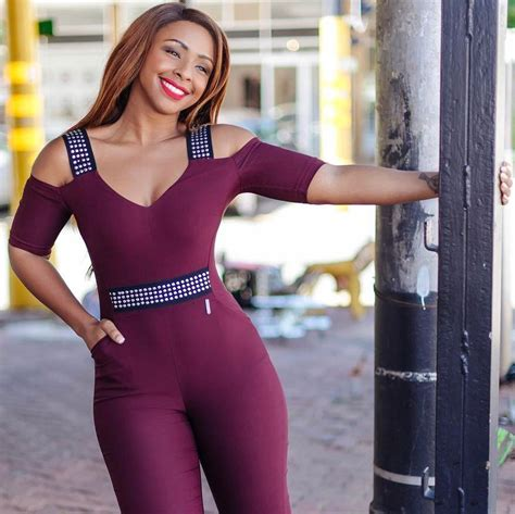 boity thulo venturing   busting  guts