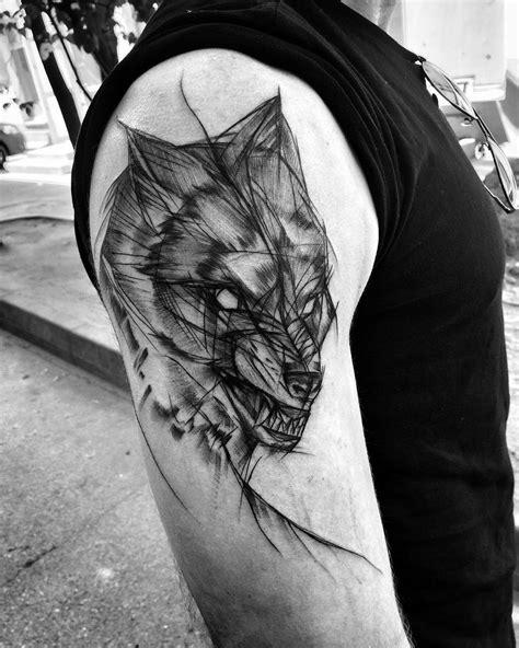 bold tattoos  inez janiak   charcoal drawings