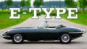 Jaguar E-type S1 3 8 Litre Convertible 1962