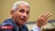 Coronavirus: Dr Fauci says daughters have been harassed ...