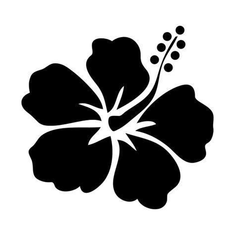 deco chambre cheval stickers fleur hawaïenne achetez en ligne