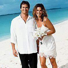 top ten celebrity wedding dresses jaime lee events blog With cindy crawford wedding dress