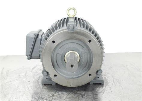 Ww Electric Motors by Worldwide Electric 7 5hp 213t Motor New Pumprack