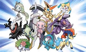 mythical pokemon arceus is this months pokemon omega ruby alpha sapphire hand out