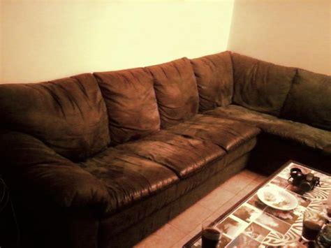 troc canapé troc echange canape d 39 angle tres confortable sur