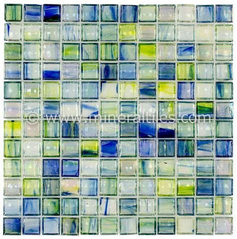 how to install a tile backsplash in kitchen 89 best images about stained glass tiles on 9758
