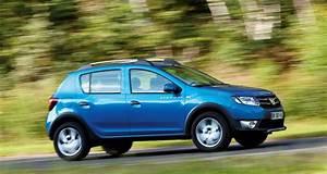 Dacia Sandero Automatique : dacia sandero et logan mcv maintenant en boite auto ~ Gottalentnigeria.com Avis de Voitures