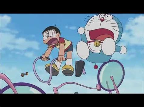 doraemon    great adventure   antarctic