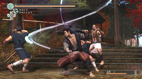 yakuza games  playstation playstation universe