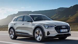 Audi E Tron : seeing audi 39 s e tron motors get made is like catnip for ~ Melissatoandfro.com Idées de Décoration