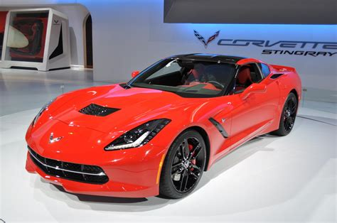 2018 Chevrolet Corvette Zr1 Image  United Cars  United Cars