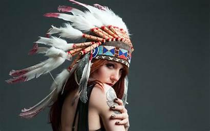 American Indian Native Desktop Widescreen