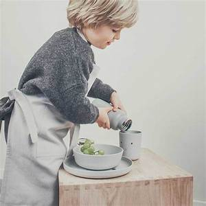 Bambus Geschirr Baby : liewood bambus geschirr set rabbit dumbo grey 5 teilig ~ Watch28wear.com Haus und Dekorationen