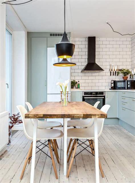 Keuken In L Vorm by Lichtblauwe L Vorm Keuken Interieur Inrichting