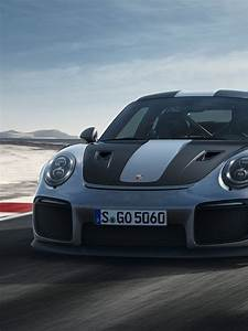 Wallpaper Porsche 911 GT2 RS, 2018, HD, 4K, Automotive