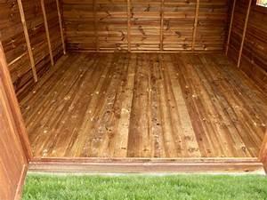 Abri De Jardin Bois 6m2 : 615001251 abri de jardin bois deauville 18 6m toiture graphite ~ Farleysfitness.com Idées de Décoration
