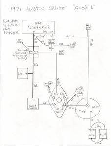Wiring Diagram 1959 Mg Midget